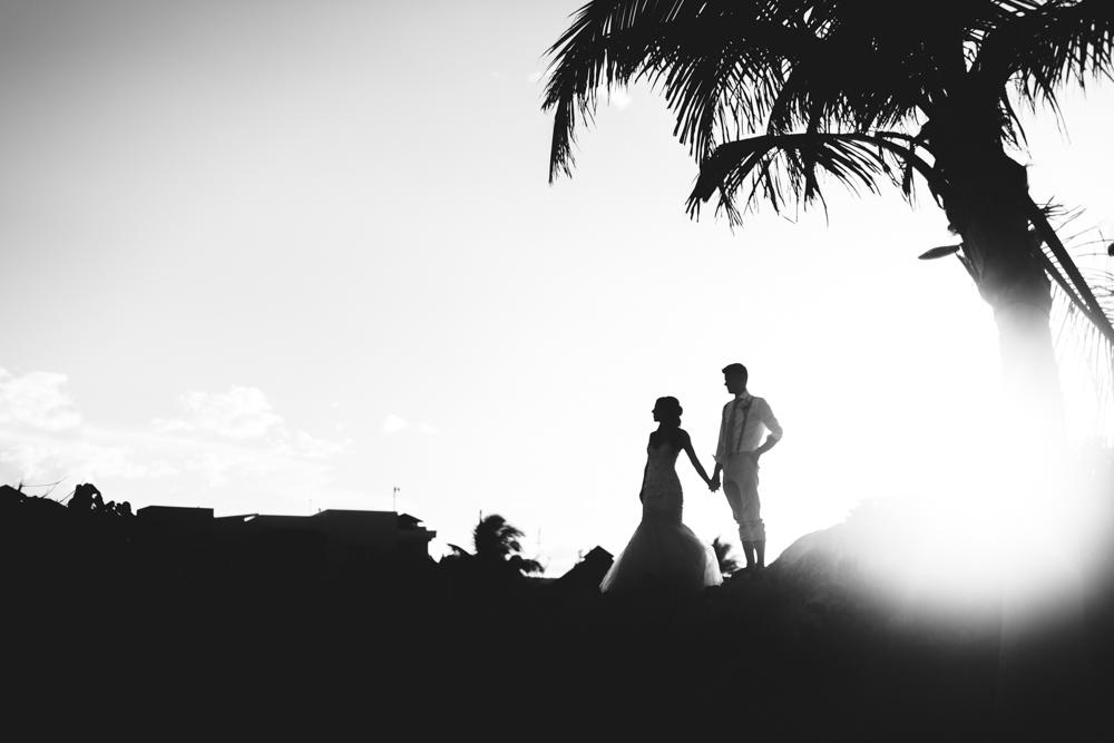 royalton whitesands jamaica wedding