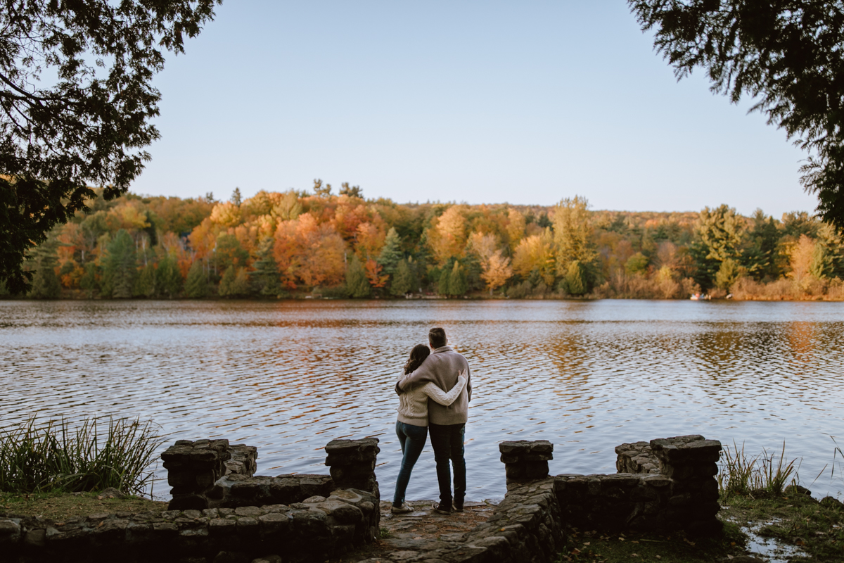 Ottawa engagement shoot