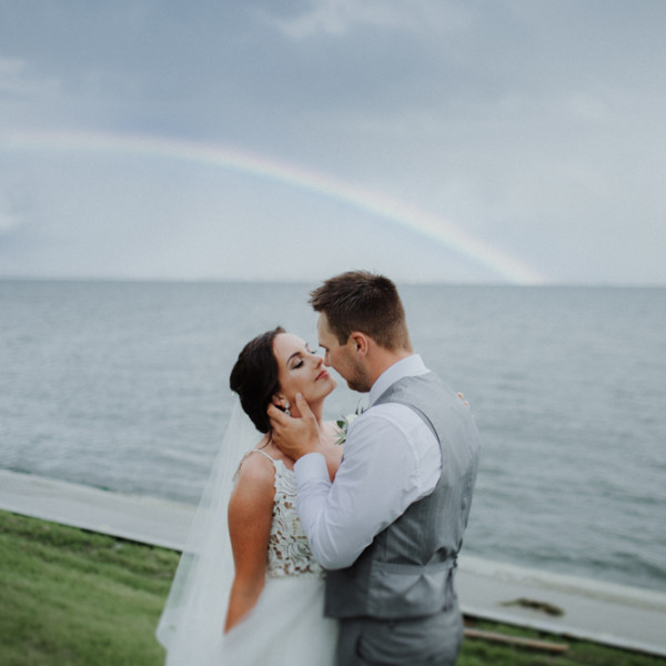 Wolfe island Wedding Kingston