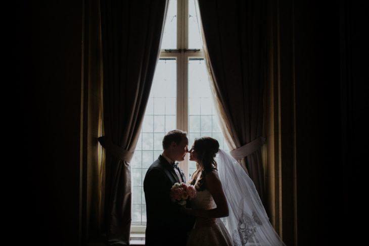 Chateau Frontenac Wedding