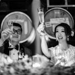 Ottawa winery wedding