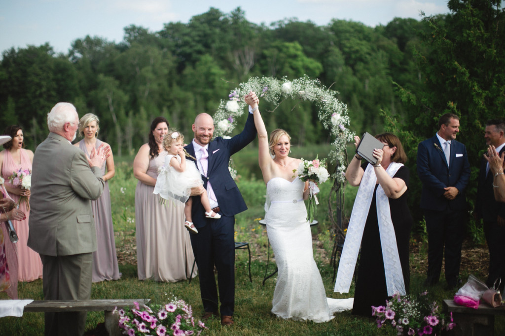 best farm wedding venue ontario