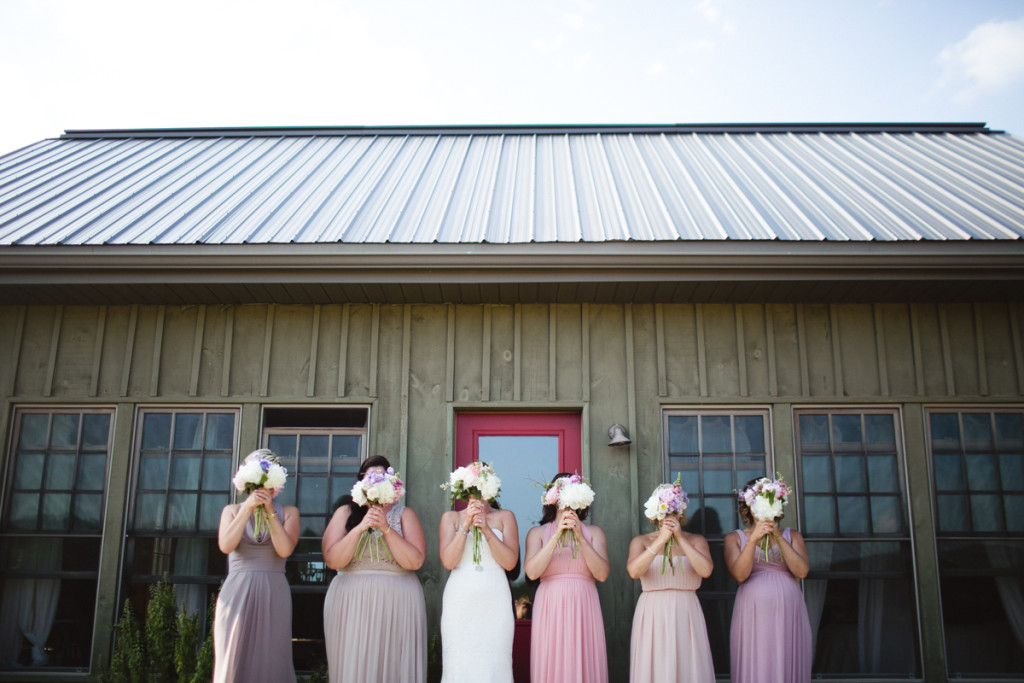 ottawa bridesmaids