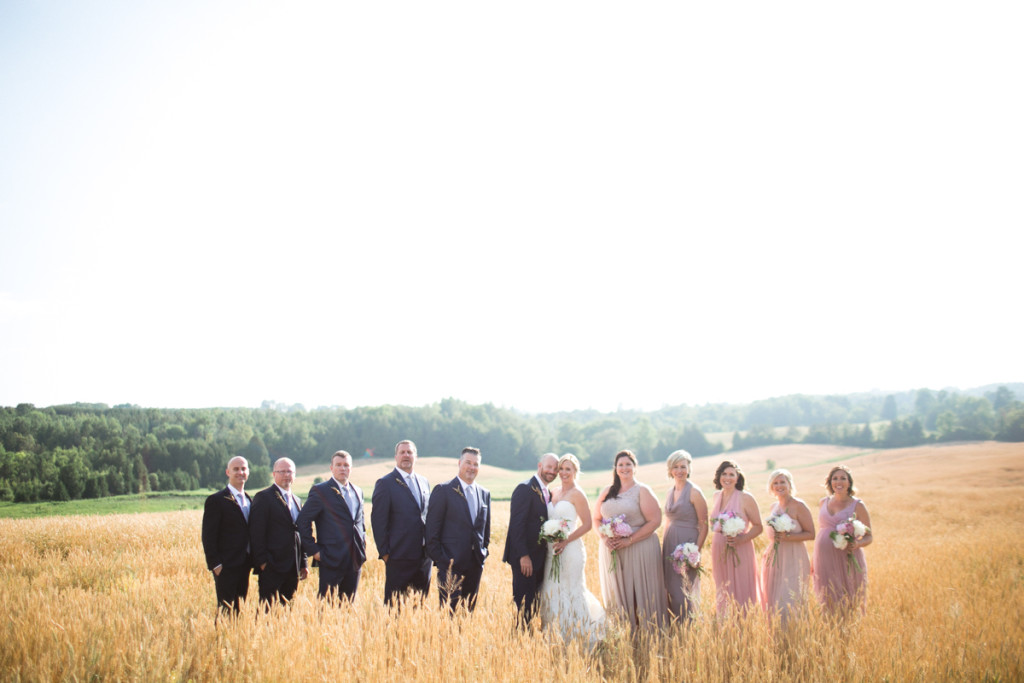 best farm wedding venue