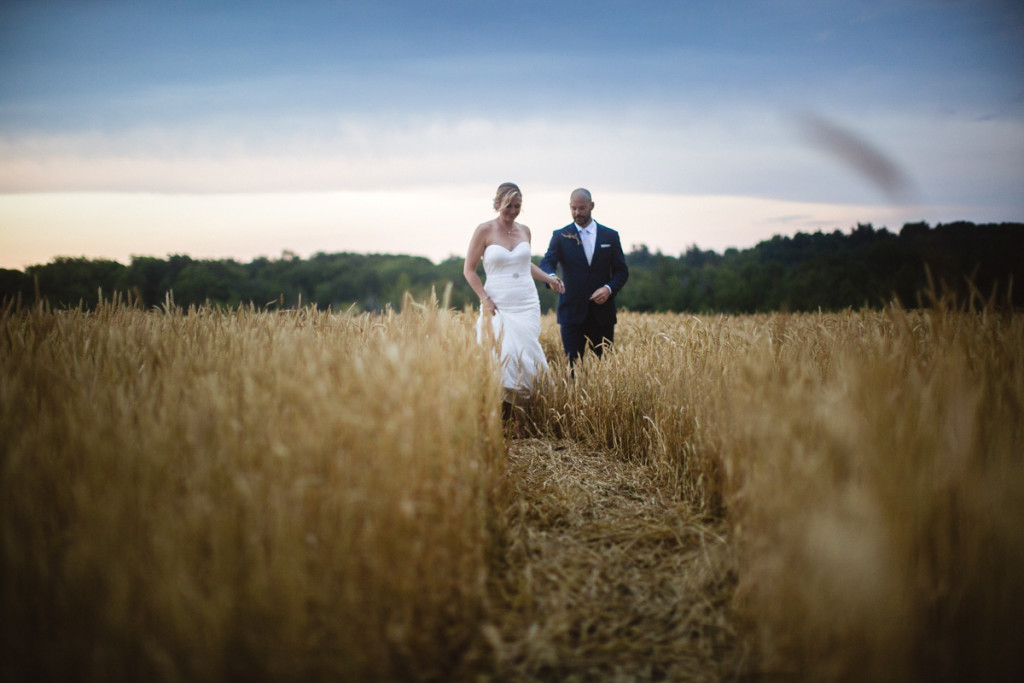 farm wedding ontario