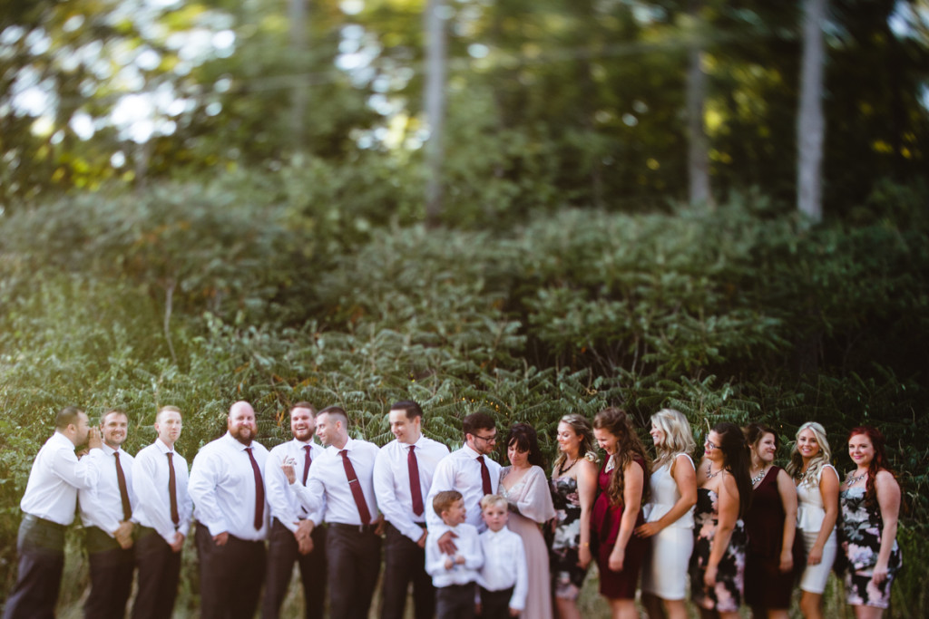 ontario wedding photographer