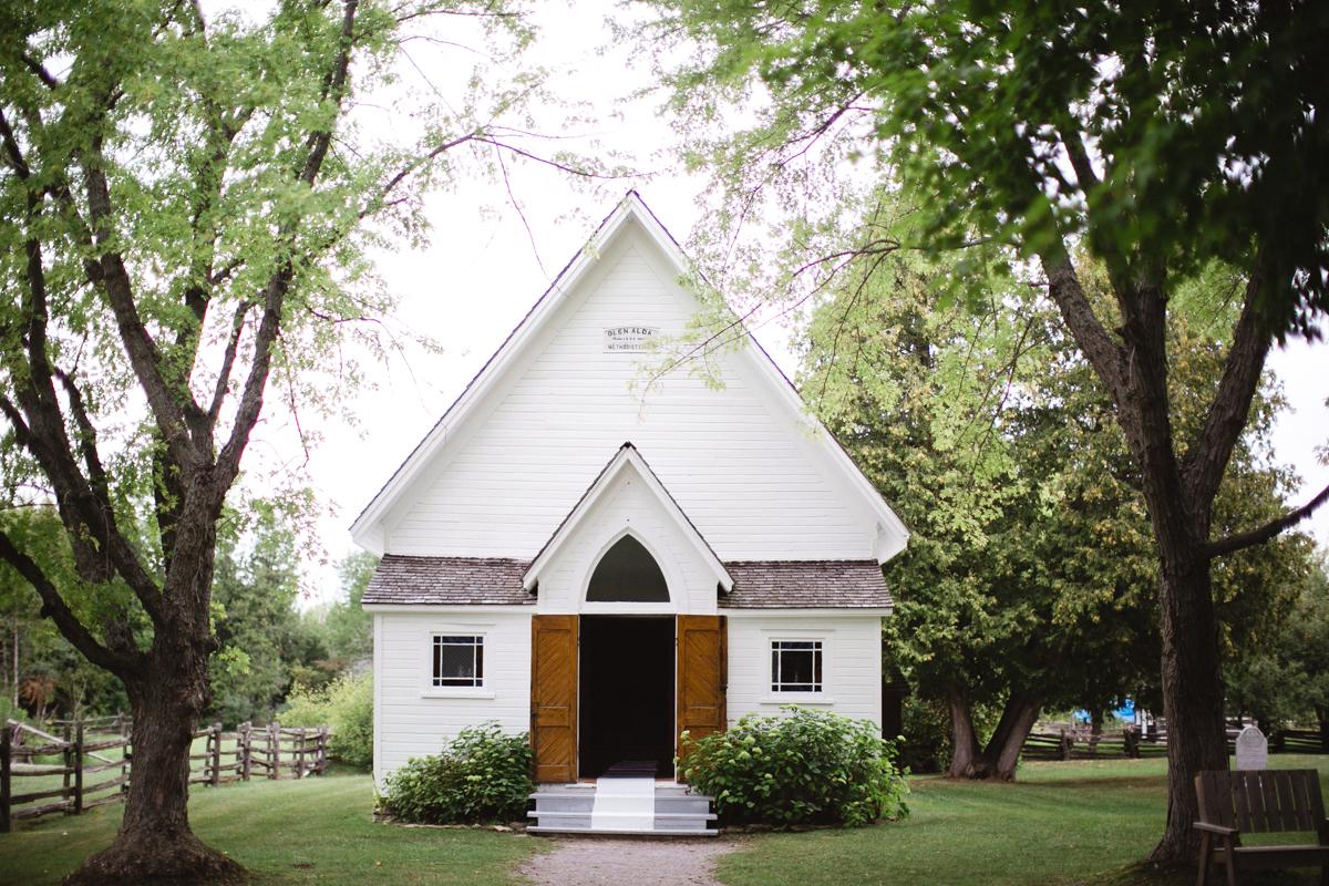 lang pioneer village wedding