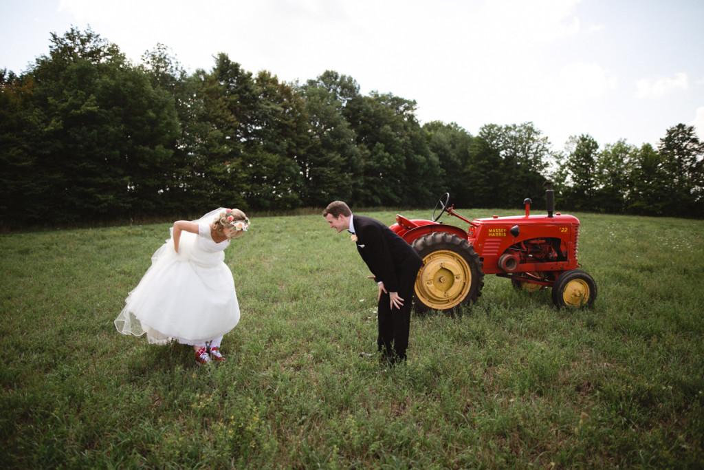 Gatineau wedding