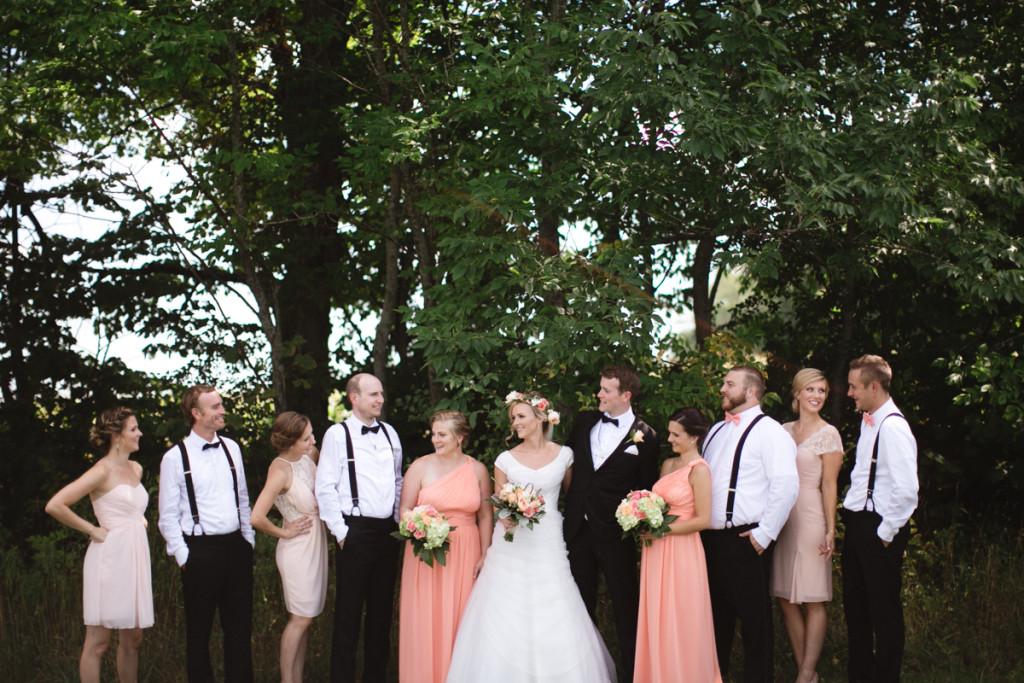 montreal outdoor wedding