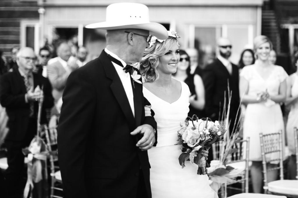 bristol outdoor wedding