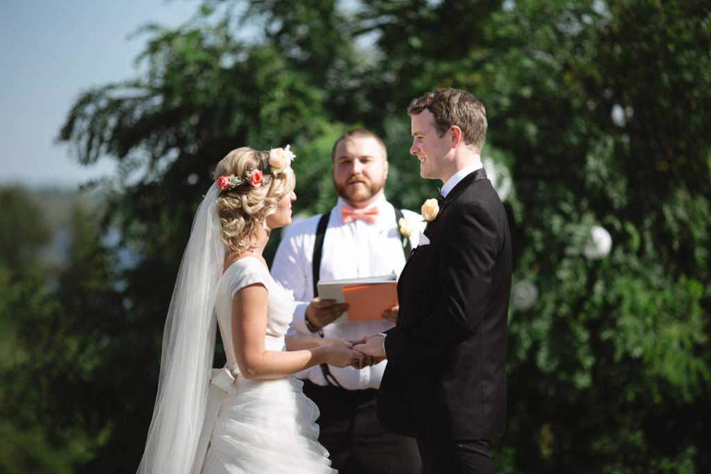 eganridge inn & spa wedding