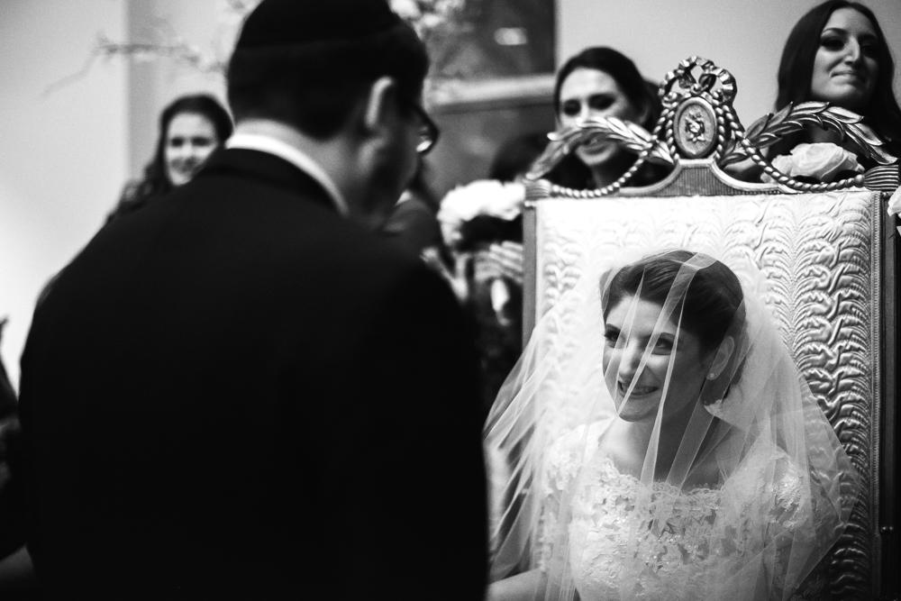 Jewish Wedding Photographer Montreal