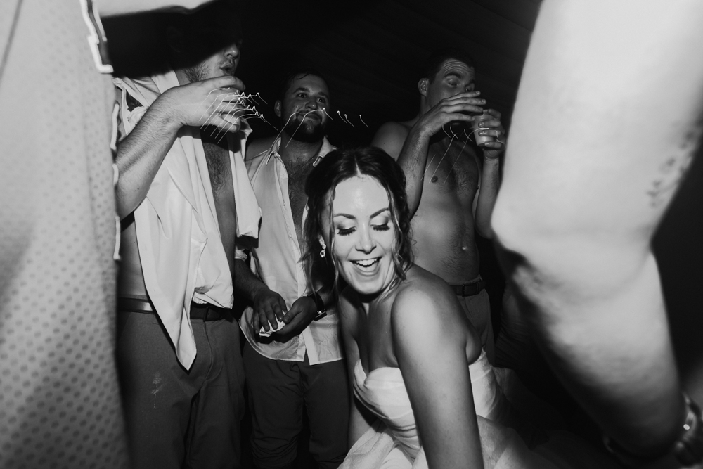 Grand Bahia Principe Wedding