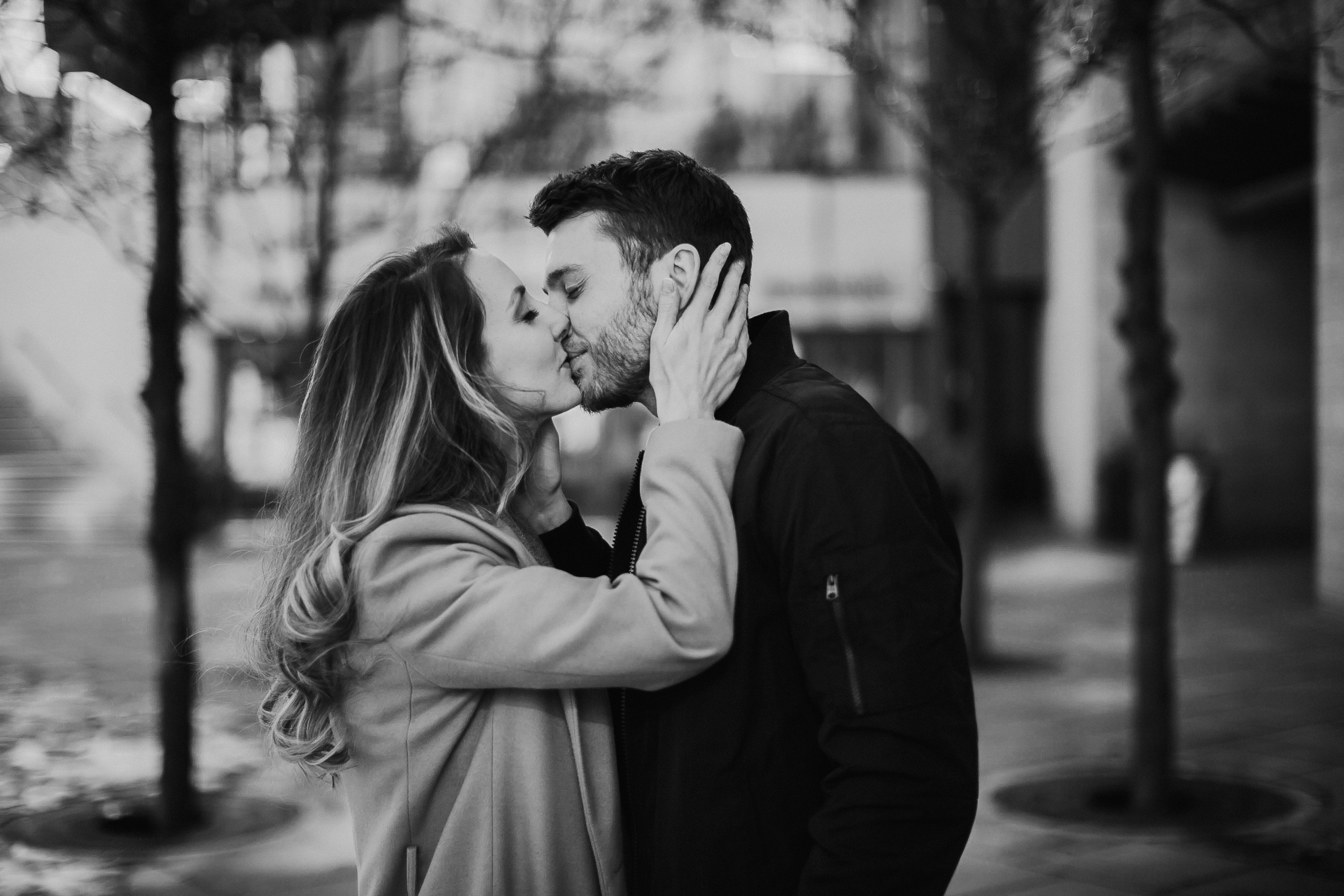 Ottawa Engagement Photographer