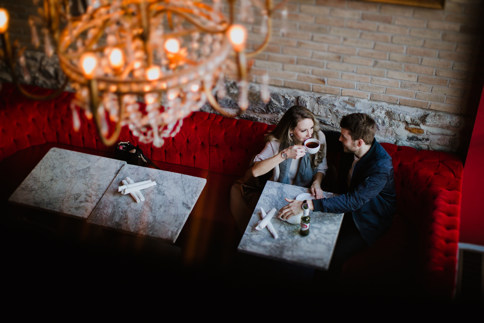 Ottawa Creative wedding photographer