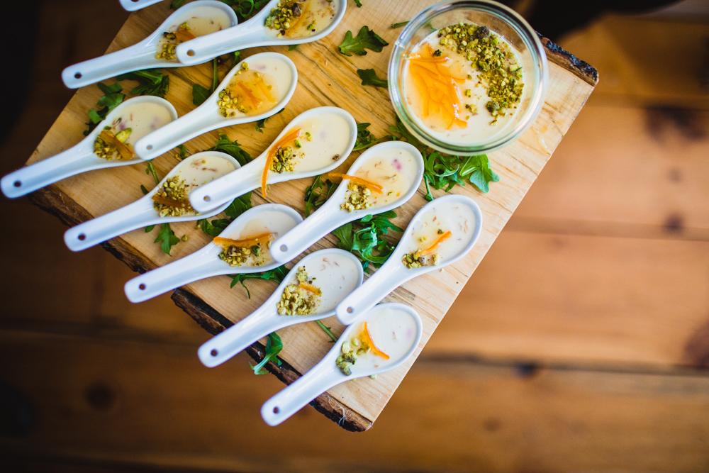 Ottawa tasting event food photography