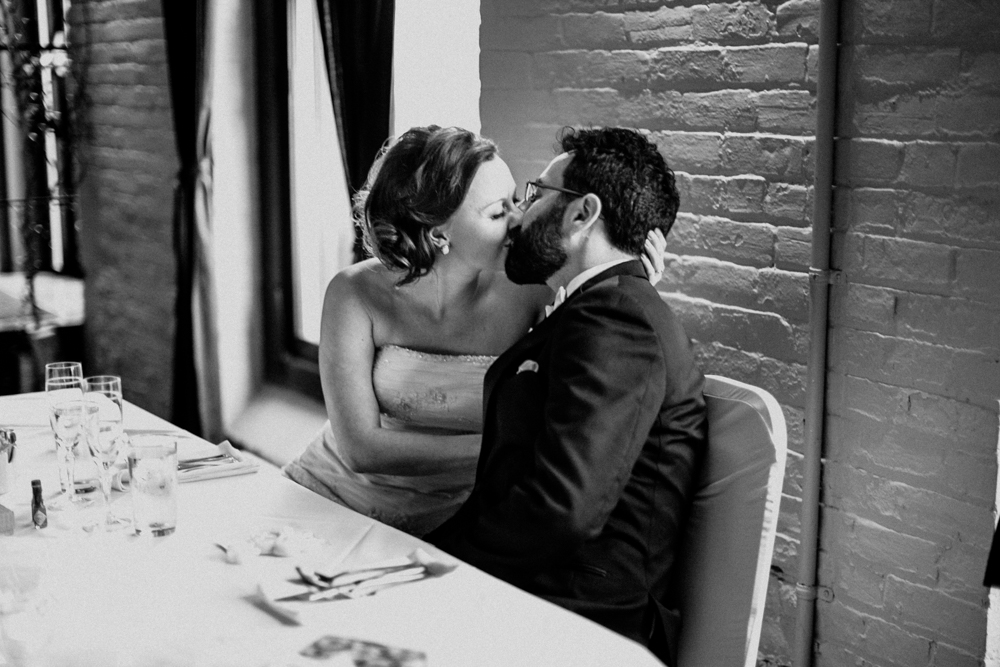 St Ambroise Montreal Wedding