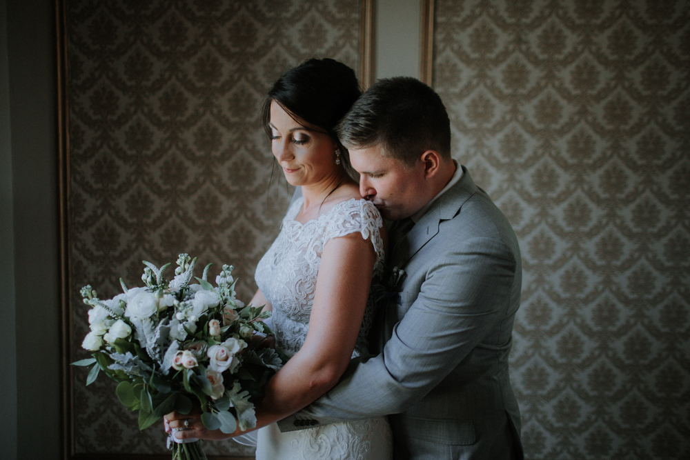 Penryn Park Mansion Wedding