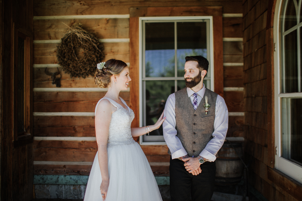 Iron Horse Ranch Wedding
