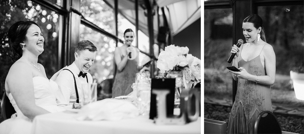 La Toundra Montreal wedding photographer