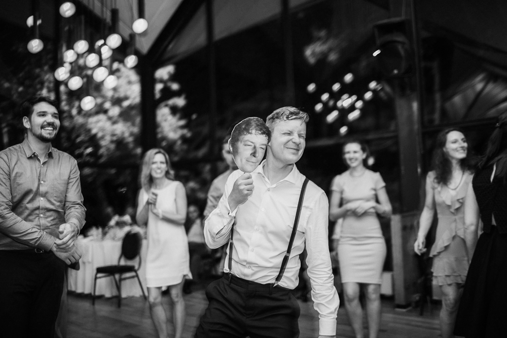 Creative Wedding Photographer Montreal