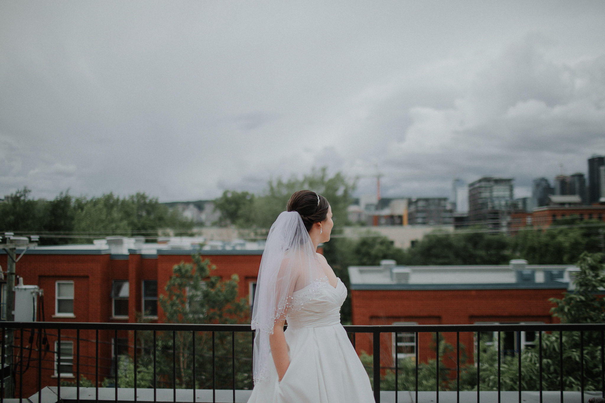 La Toundra Wedding Montreal