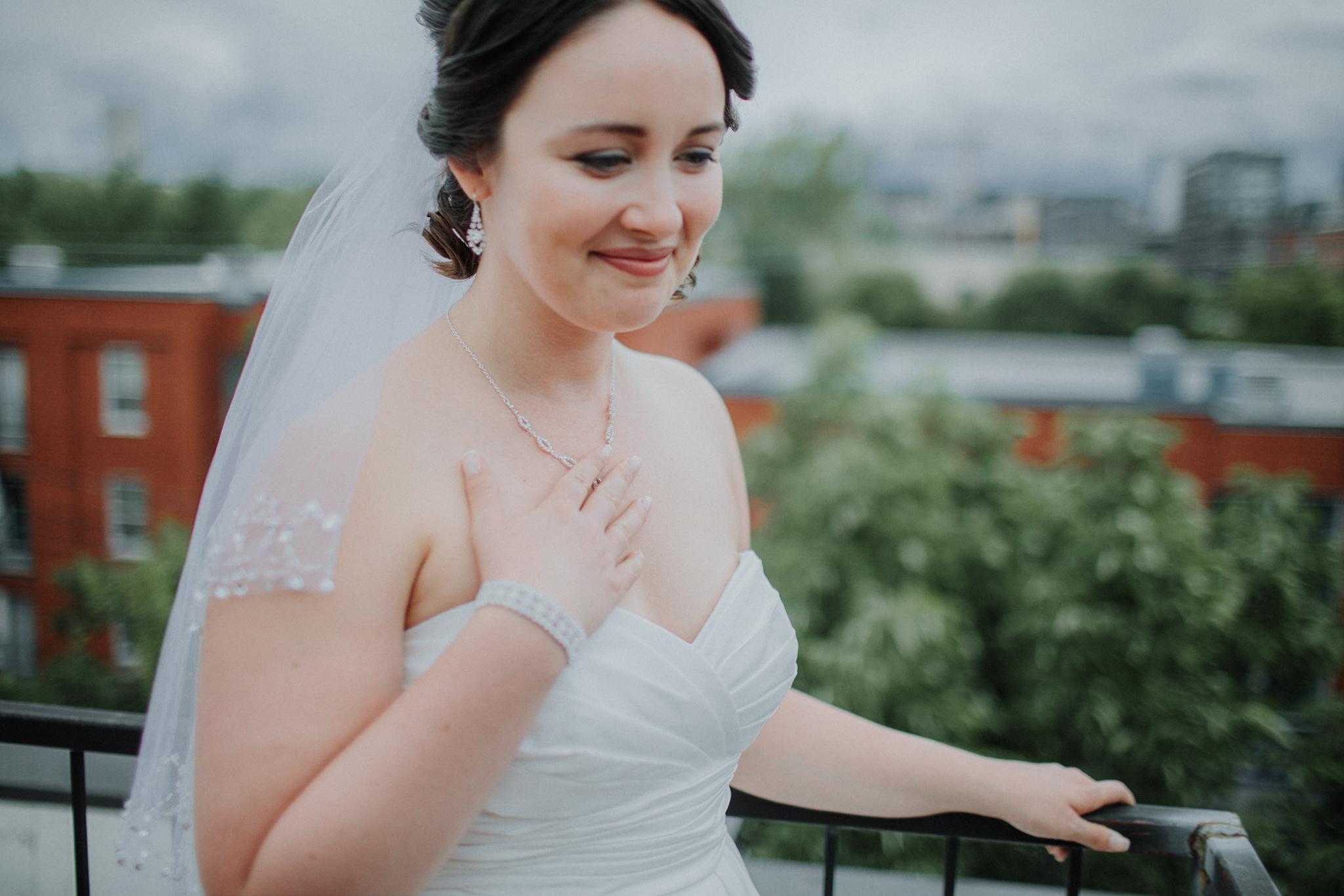 La Toundra Bride