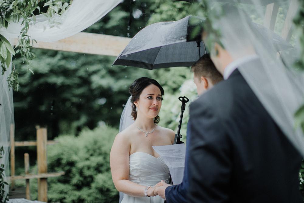 Parc Jean Drapeau Wedding Montreal