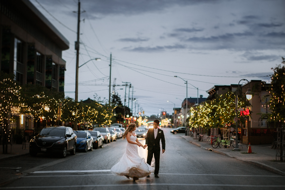Little Italy Ottawa Wedding-1