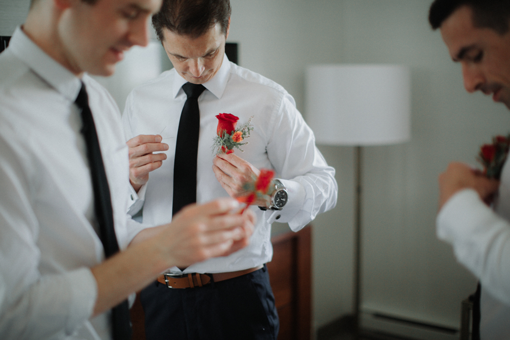 Lord Elgin wedding Ottawa