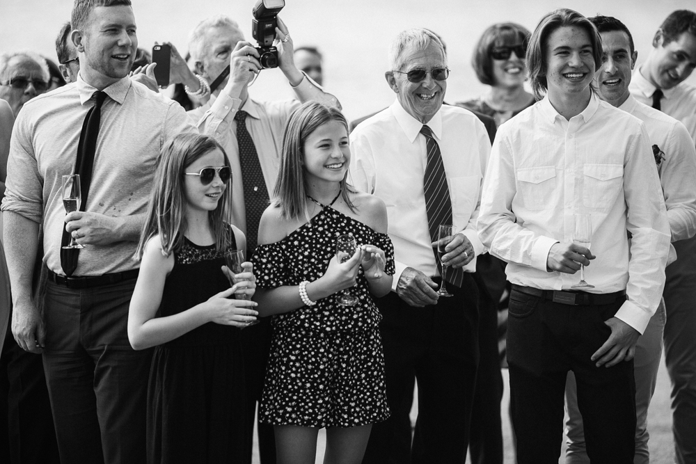 Ottawa Rowing Club Wedding