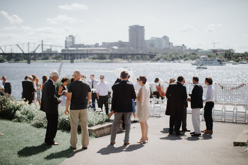 Ottawa Rowing Club Wedding-
