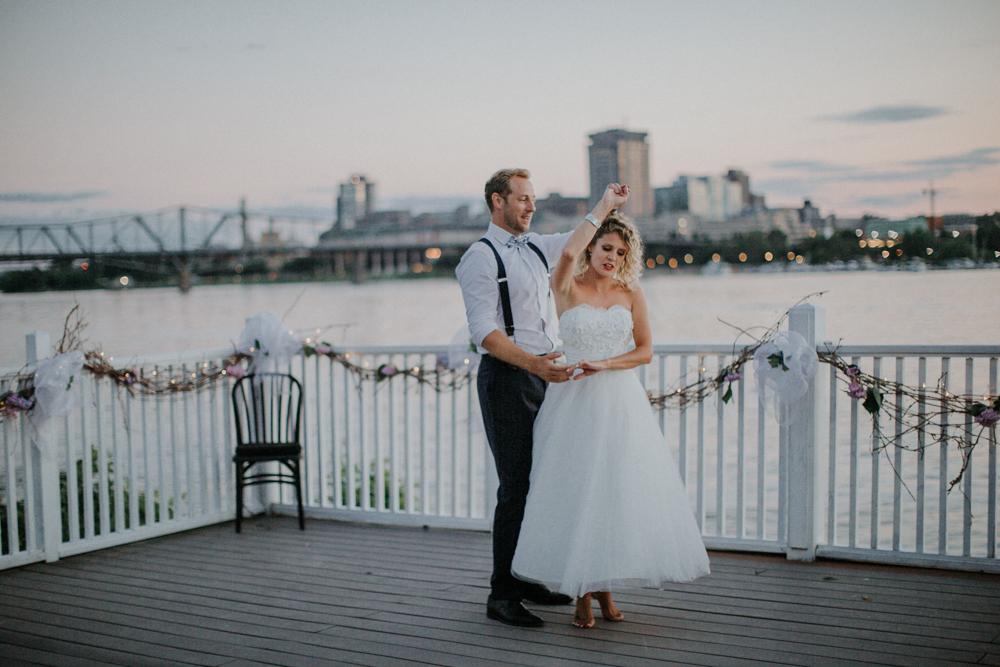 best ottawa outdoor wedding venue