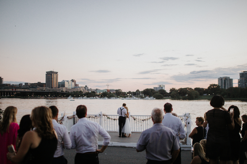 best ottawa outdoor wedding venue