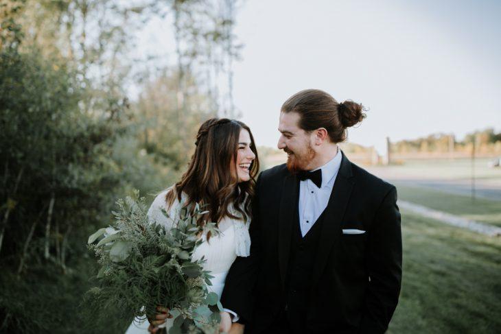 Aquatopia Wedding