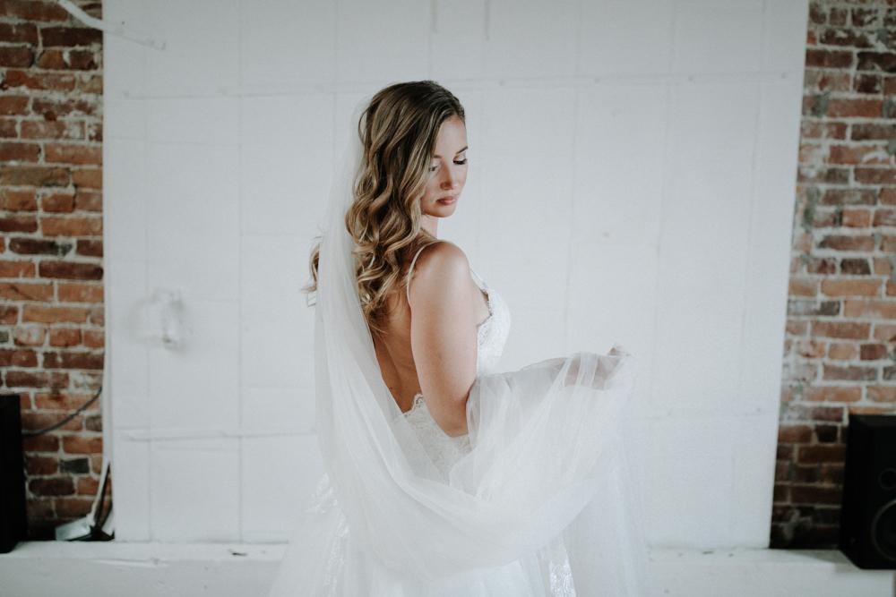 industrial wedding ottawa photographer