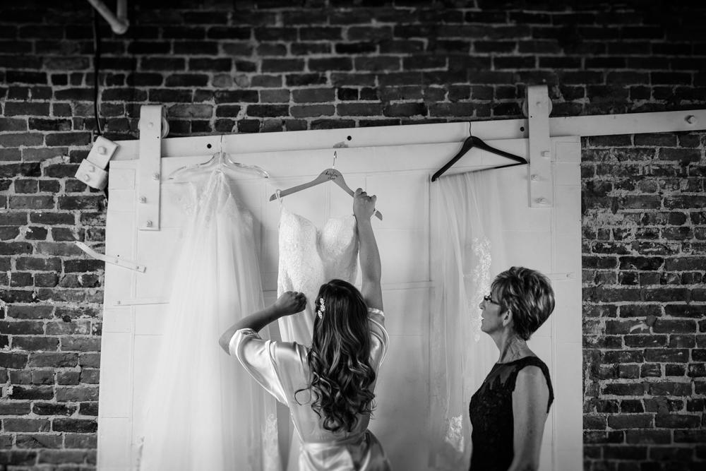 industrial wedding ottawa