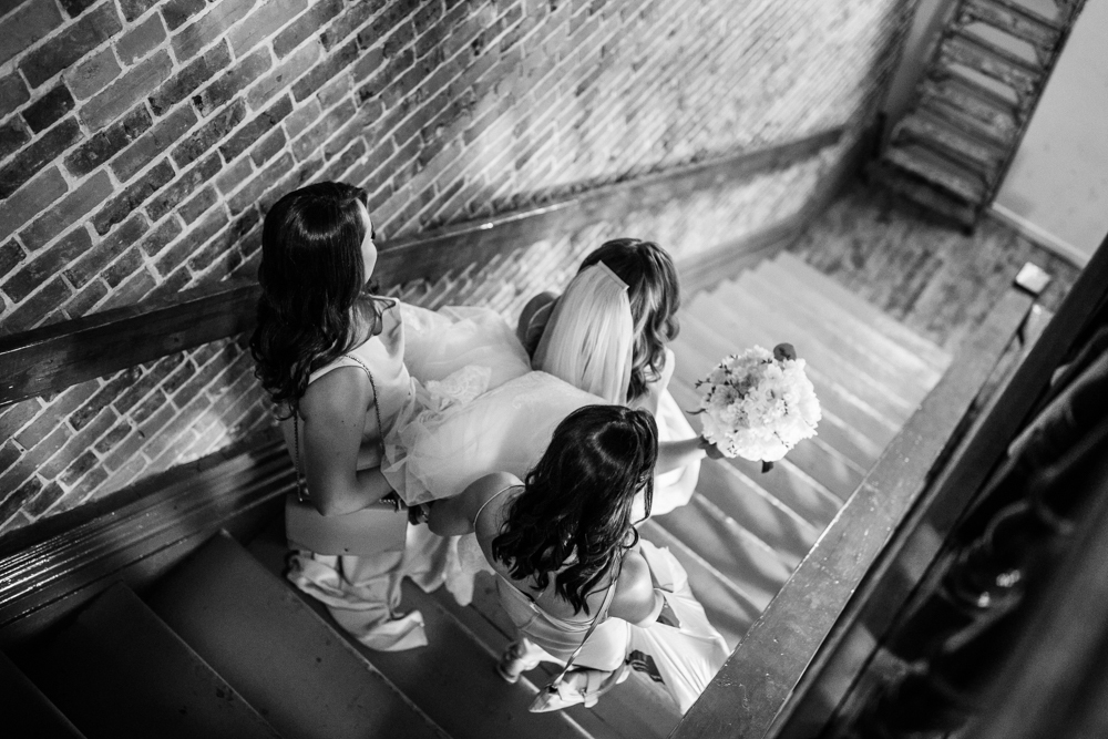 industrial wedding ottawa photographer