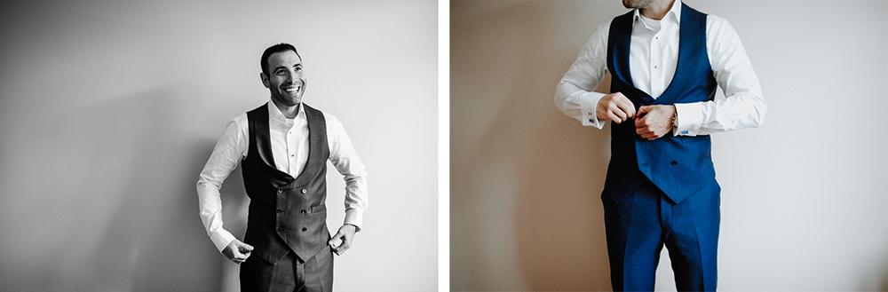 montreal groom-