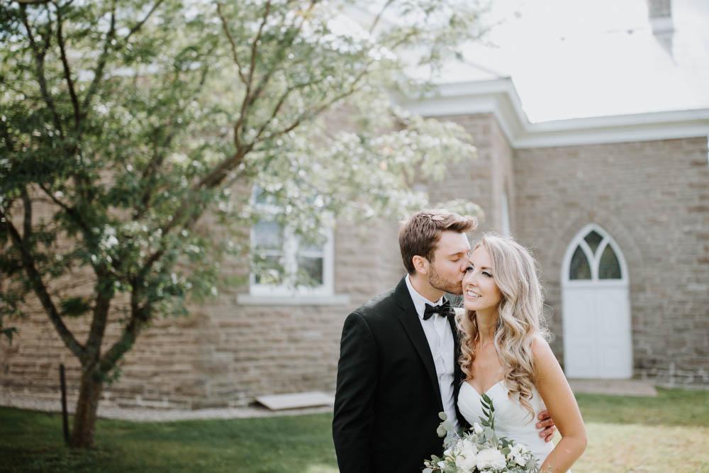 NeXT Restaurant Stittsville wedding photos