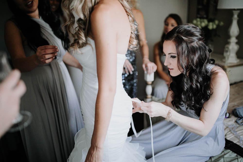 bride in stittsville ottawa