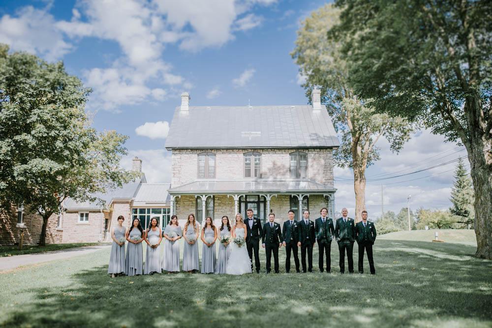 NeXT Restaurant wedding ottawa