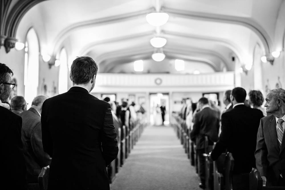 Stittsville wedding