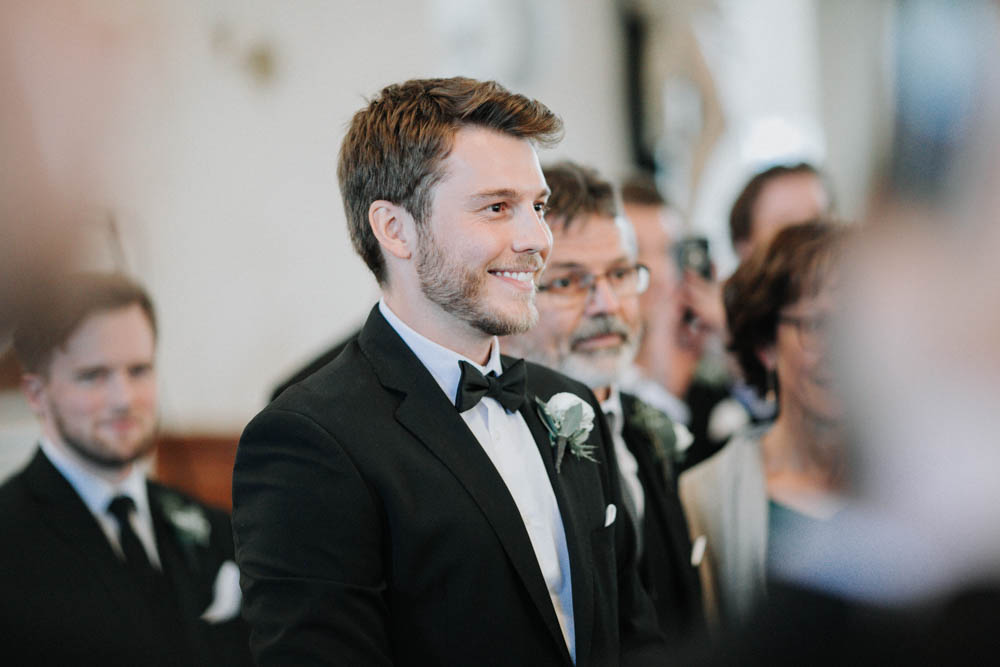 Stittsville wedding ceremony
