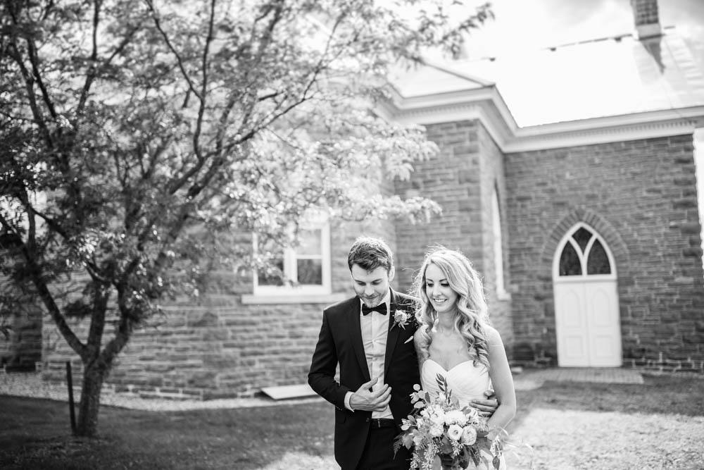 NeXT Restaurant Stittsville wedding