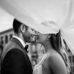 Wedding at L'Ambroisie, Espace Canal-