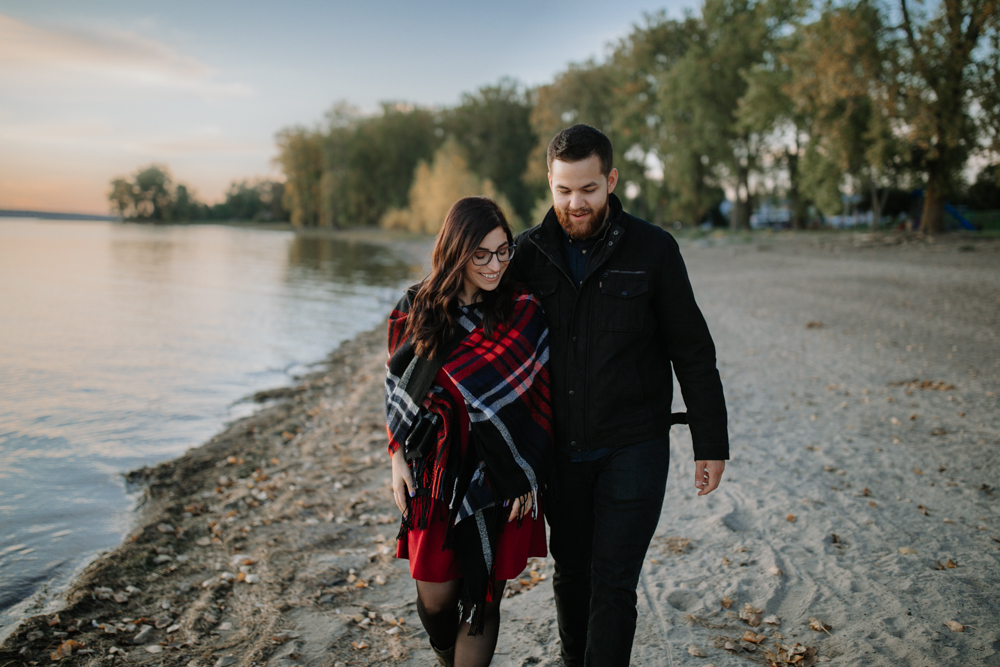 Aylmer Quebec Engagement photos