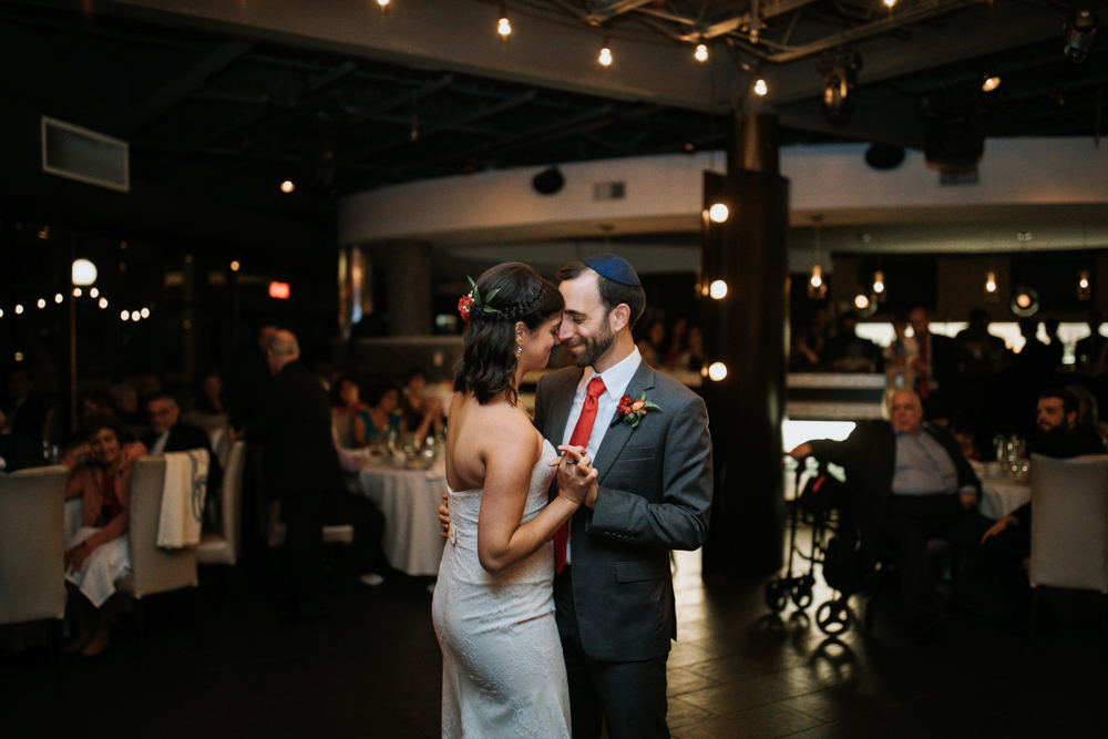 Lago Bar and Grill Wedding Photos