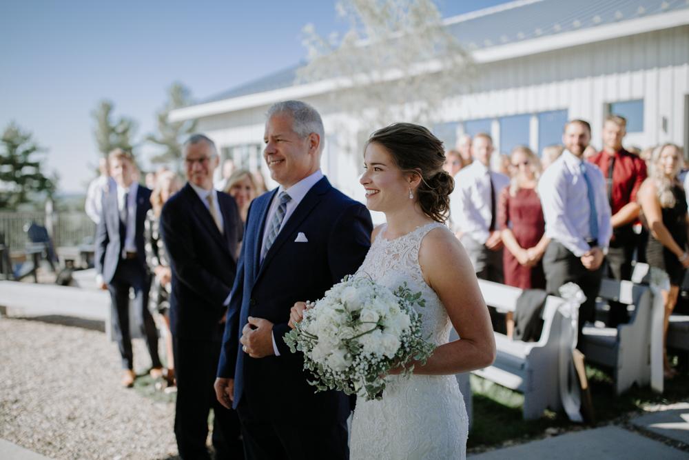 Ottawa Bride