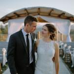 Le Belvedere wedding photographer
